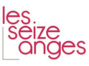 logo association les seize anges